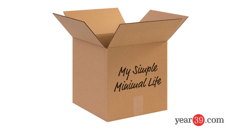 My Simple Minimal Life